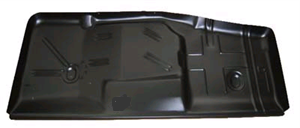 1962-67 Chevy II Nova Right Floor Panel