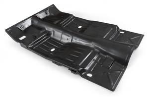 1968-74 Chevy II Nova Complete Floor Pan