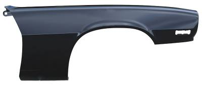 1970-77 Camaro Right Front Fender By AMD
