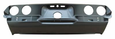 1970-73 Camaro Taillight Panel