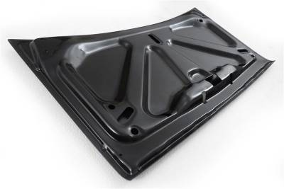 1970-81 Camaro & Firebird Trunk Deck Lid