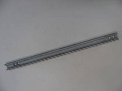 1956-57 Chevy 4-Door Hardtop Left Or Right Front Door Sash Channel Cam Long
