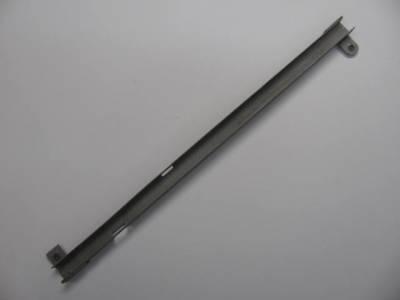 1956-57 Chevy 4-Door Hardtop Used Left Vertical Front Door Vertical Glass Rear Channel