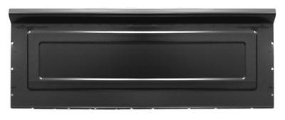 1954-59 Chevy & GMC Truck Stepside Front Bed Panel