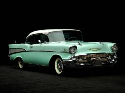 Parts - 1955-57 Chevy