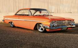Parts - 1958-72 Chevy