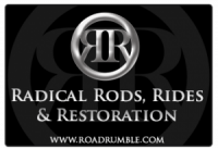 Radical Rods, Rides & Restoration