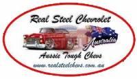 Real Steel Chevrolet