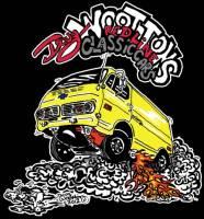 Doug Wooton's Redline Classic Cars