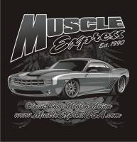 Muscle Express