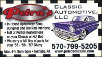 Petro's Classic Automotive