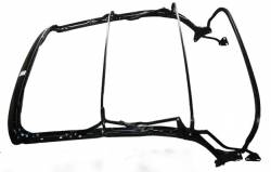 1955-57 Chevy - Convertible Top - GM - 1955-57 Chevy New Complete Convertible Top Frame/Bow Assembly