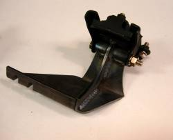 1949-54 Chevy V8 Motor Mount Kit - Image 2
