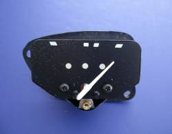 1955-57 Chevy - Fuel System/Gas Tank - 1956 Chevy Fuel Gauge