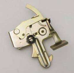 1955-57 Chevy - Hood - GM - 1957 Chevy Hood Latch