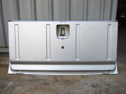 1955-57 Chevy Nomad Complete Tailgate - Image 2