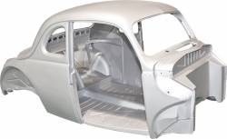 Bodies - 1940 Ford Coupe - 1940 Ford Coupe Body With Recessed Firewall