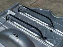 GM - 1955-57 Chevy All Except Convertible Trunk Floor w/Braces - Image 3