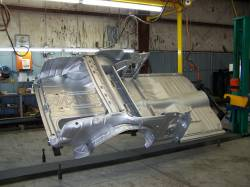 1956 Chevy Convertible Body Clipster - Image 3