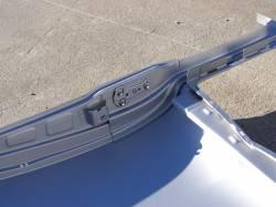 GM - 1957 Chevy 2-Door Sedan Left Full Quarter Panel - Image 3