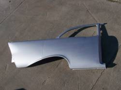 1955-57 Chevy - Quarter Panel - GM - 1957 Chevy 2-Door Sedan Right Full Quarter Panel