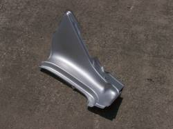 1955-57 Chevy - Quarter Panel - GM - 1957 Chevy Right Rear Inner Fin Panel - Includes Taillight Opening Over To Tailpan Seam