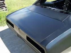 1969 Camaro Coupe Complete With Stock Heater Firewall, Top Skin, Drip Rails, Quarter Panels, Doors & Deck Lid - Image 5