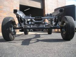 1955-57 Chevy PRECISION HOT ROD Gasser Chassis - Image 3