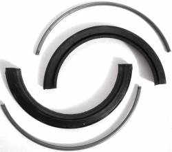 1955-57 Chevy - Engine Compartment - 1955-58 Chevy V8 Neoprene Rear Main Oil Seals