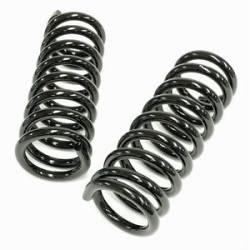 1955-57 Chevy Front Coil Springs Pair - Image 1