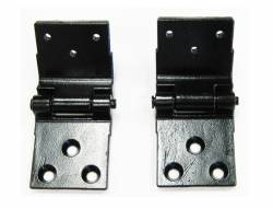 1955-57 Chevy - Station Wagon & Nomad - 1955-57 Chevy Station Wagon Tailgate Hinges Pair