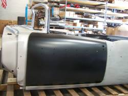 GM - 1956 Chevy Left Complete 2-Door Hardtop & Convertible Door Assembly With Bel Air Trim Holes - Image 3