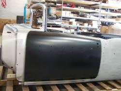 GM - 1956 Chevy Right Complete 2-Door Hardtop & Convertible Door Assembly With Bel Air Trim Holes - Image 3
