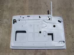 1955-57 Chevy Nomad Complete Left Door Assembly - Image 4