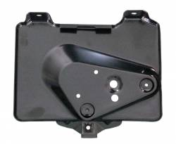 Camaro - Engine Compartment - 1967-69 Chevrolet Camaro Battery Tray
