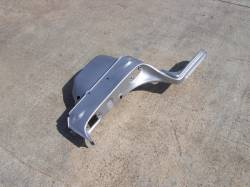 1955-57 Chevy - Firewall - 1955-56 Chevy Convertible Left Cowl Side Panel A-Pillar Assembly