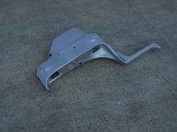 1955-56 Chevy Sedan & Station Wagon Left Cowl Side Panel A-Pillar Assembly - Image 1