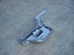 1955-56 Chevy Sedan & Station Wagon Left Cowl Side Panel A-Pillar Assembly - Image 2