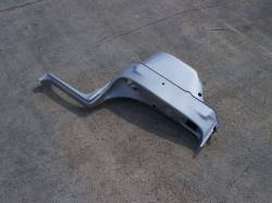 1955-57 Chevy - Firewall - 1955-56 Chevy Sedan & Station Wagon Right Cowl Side Panel A-Pillar Assembly