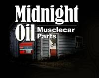 Midnight Oil Musclecar Parts