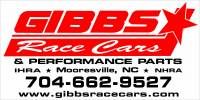 Gibbs Race Cars