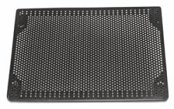 1957 Chevy Dash Speaker Grille With Hardware - Image 1