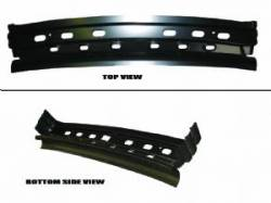 1955-57 Chevy - Back Glass/Rear Deck Panel - 1955-57 Chevy Convertible Rear Deck Filler Inner Brace