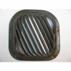 1955-57 Chevy - Interior - 1955-56 Chevy Used Right Air Vent Grille