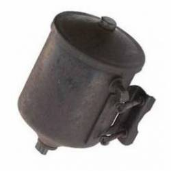 1955-57 Chevy - Engine Compartment - 1955-61 Chevy Used 6-Cylinder Oil Filter Assembly