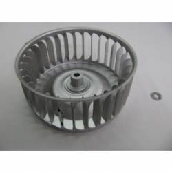 """1955-57 Chevy - Engine Compartment - 1955-57 Used Heater Blower Fan """"Squirrel Cage"""""""