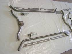 1955-57 Chevy Custom Super-Series Tubular Frame Upgrade Kit - Image 2
