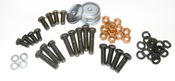 1955-57 Chevy - Frame & Chassis - 1955-57 Chevy Front Suspension Fastener Kit