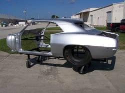 1969 Camaro Or Firebird Race Car Body - Image 10