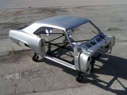 1969 Camaro Or Firebird Race Car Body - Image 7